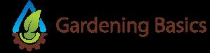 Gardening-Basics