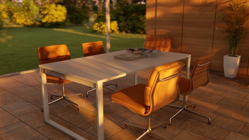 How to Select the Right Outdoors Materials for Wooden Decking?