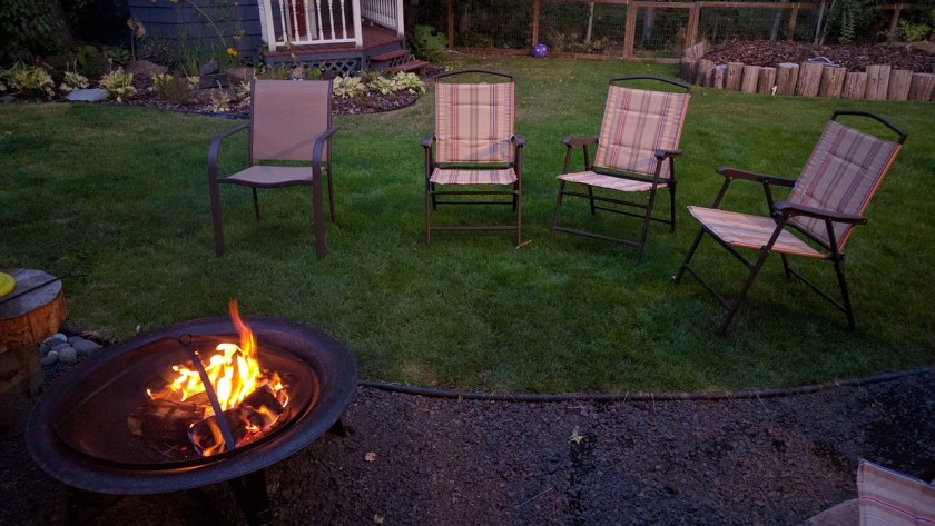 Things to Consider when Buying a Garden Firepit